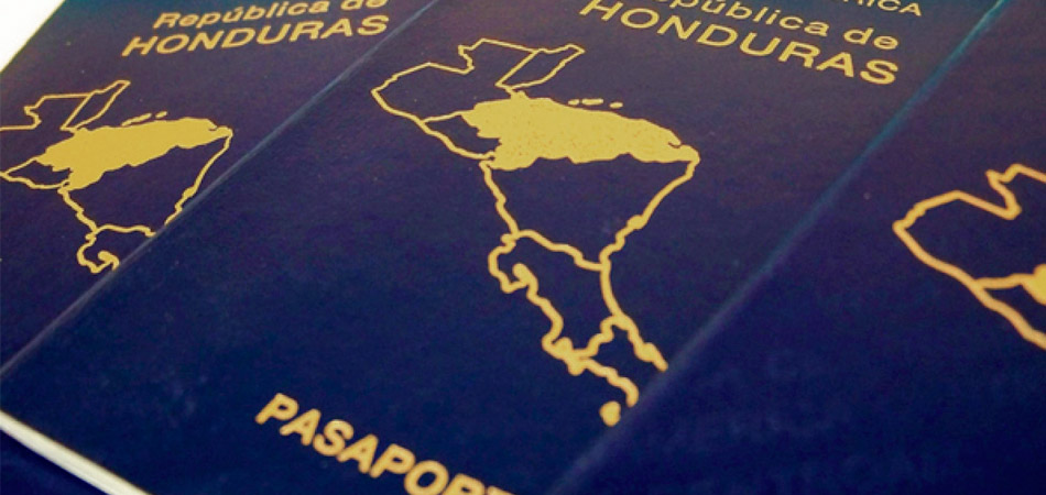 A honduran can travel a hundred countries without a visa according